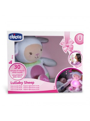 First Dreams Lullaby Sheep - Pink, , , .