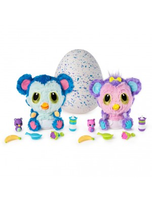 HATCHIMALS HATCHIBABIES MONKIWI TRGX, , , .