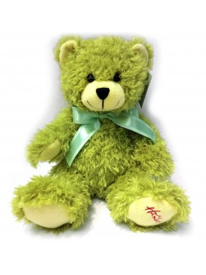 Hamleys Lime Bear, , , .