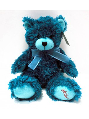 Hamleys Blueberry Bear, , , .