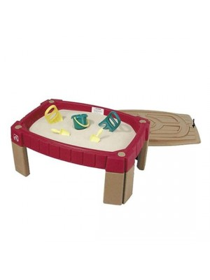 NATUARLLY PLAYFUL SAND TABLE, , , .
