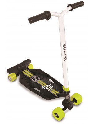 ZINC S4 CARVING SCOOTER, , , .