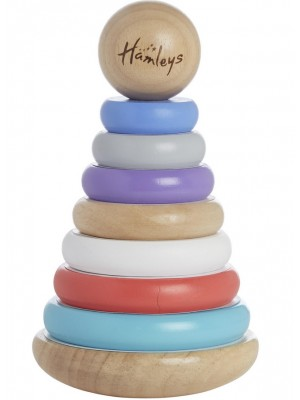 Hamleys Rainbow Stacker, , , .