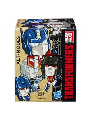 TRANSFORMERS GENERATIONS ALT-MODES COLLECTIO, , , .